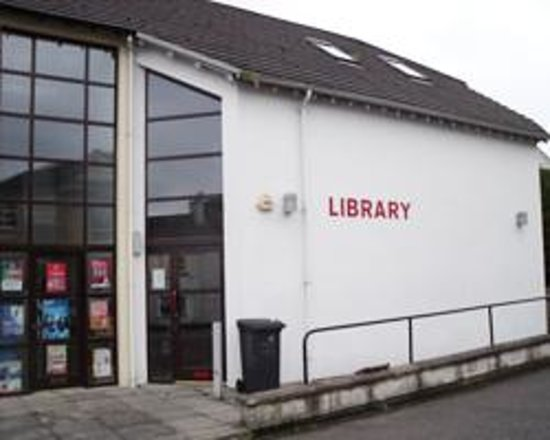 Richhill Library: getlstd_property_photo