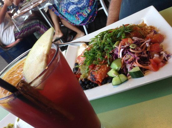 Miss Margarita : Great lunch #2