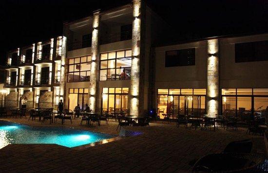 Tropitel Gitega Hotel