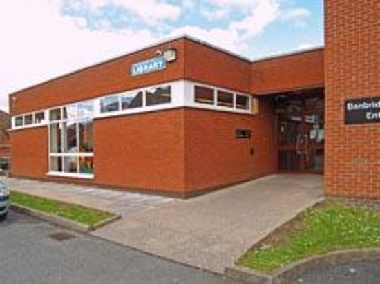 Banbridge Library