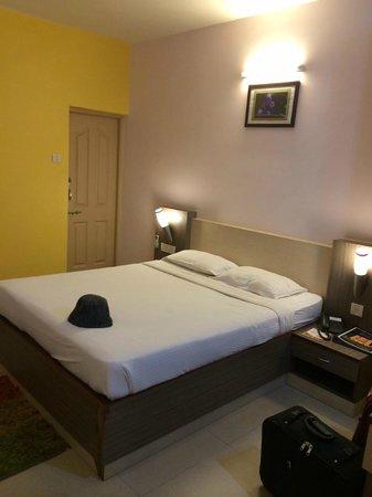 Hotel Colva Kinara : Room