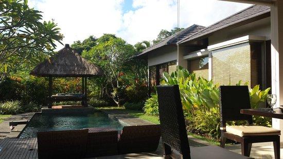 Park Hotel Nusa Dua: Villa