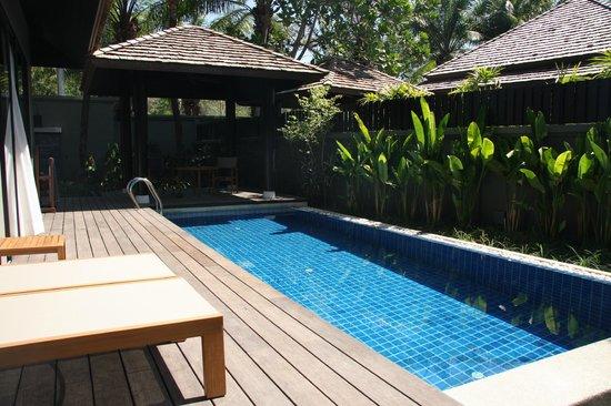 Anantara Layan PhuketResort: Pool Villa