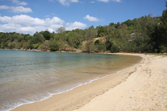 Anantara Layan PhuketResort: Layan beach