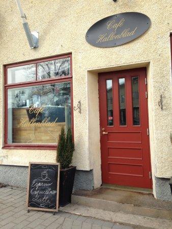 Café Hallonblad: getlstd_property_photo
