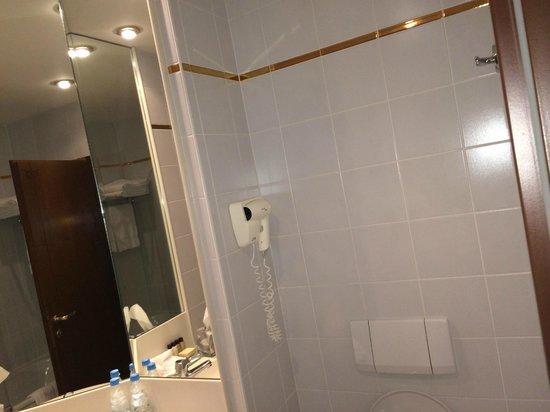 Corinthia Hotel St. Petersburg: bath ;-p