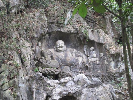 Fei Lai Feng