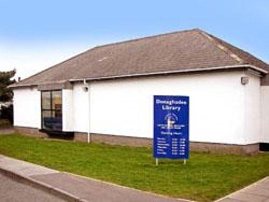 Donaghadee Library