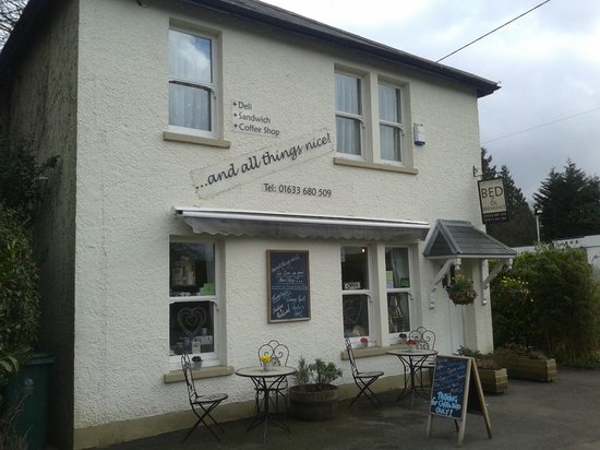 Castleton Bed and Breakfast