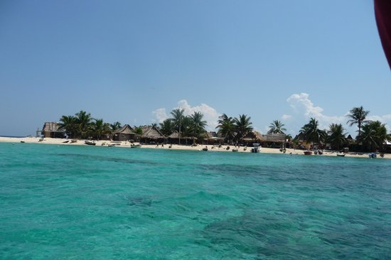 West Bay Tours - Private Tours : Cayos Cochinos