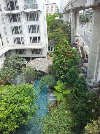 Hua Chang Heritage Hotel : Pool