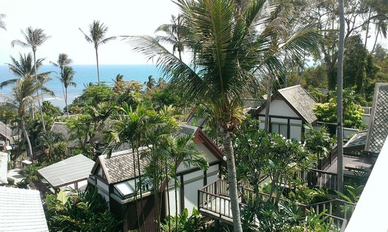 Centara Villas Samui : View from 336