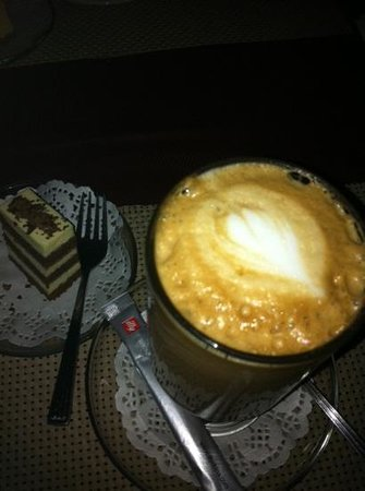 The HOUSE 1: コーヒー
