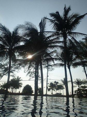 Phuket Graceland Resort & Spa: What a view