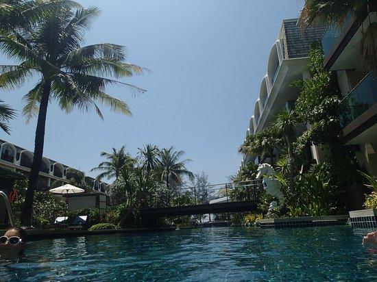 Phuket Graceland Resort & Spa: New Wing