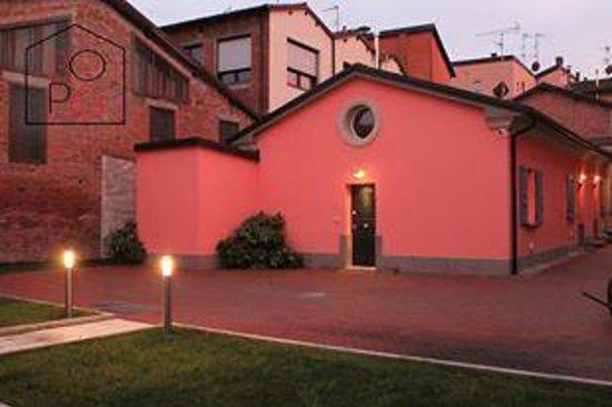 Borghetto panigale updated 2017 prices condominium for Hotel bologna borgo panigale