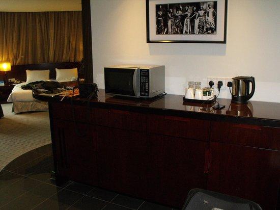 Hotel Sixty3 : Room 3