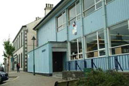 Killyleagh Library