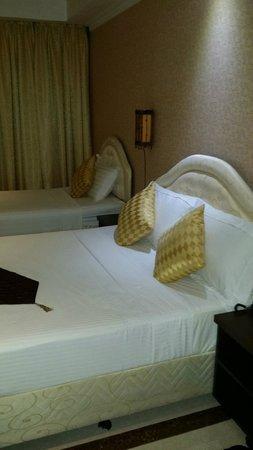 Le Vieux Nice Inn: Rooms