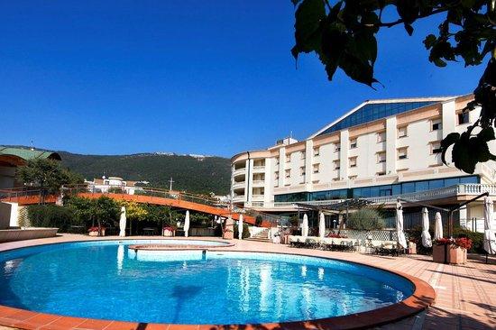 Photo of Hotel Gran Paradiso San Giovanni Rotondo