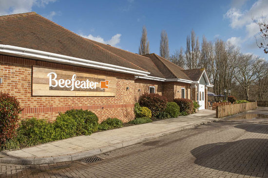 Parkway Beefeater