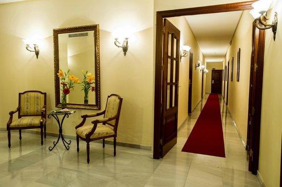 Hotel Gran Avenida