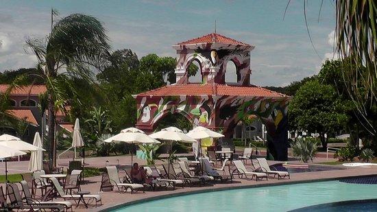 Wish Resort Foz do Iguaçu: Pool