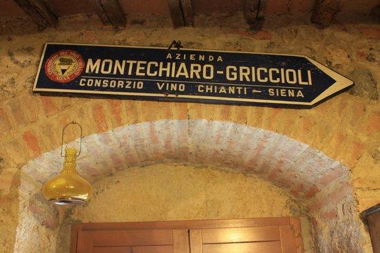 Tuscany Car Tours: Montechiaro