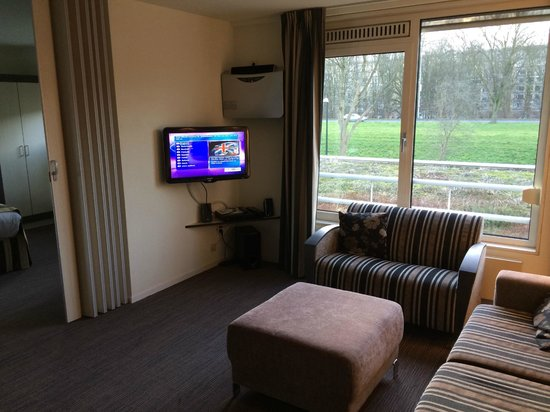 Hotel Mitland: Room