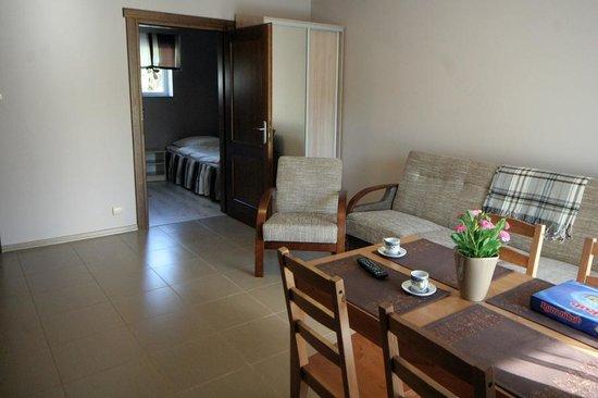 Kama Park Hotel: Domek - pokój