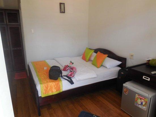 Green Hill Resort & Spa: Номер стандарт