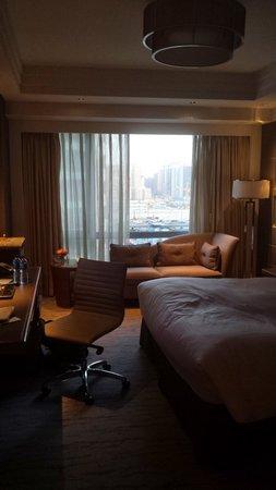Kerry Hotel Beijing: Regular room