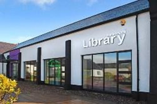 Draperstown Library