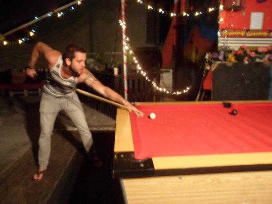 Penthouse on Long: Pool