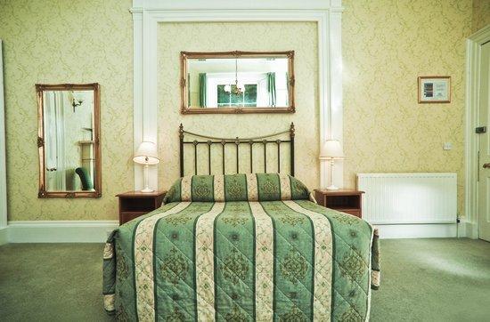 Adria House : Family/Triple en-suite