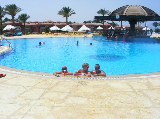 SENTIDO Oriental Dream Resort : sentido is awesome