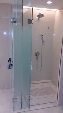 Cavan Hotel : Great shower