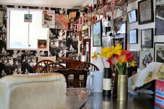 The Spitfire Cafe