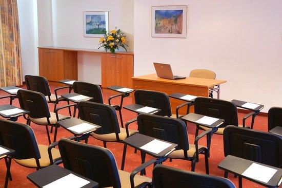 Reytan Hotel: Sala konferencyjna C