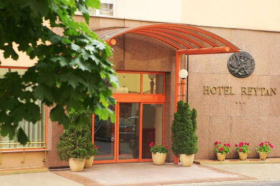 Photo of Hotel Reytan Warsaw