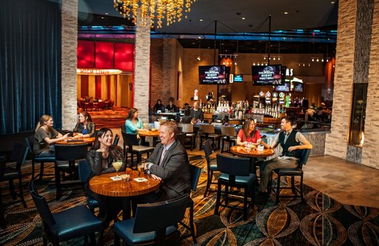 Akwesasne Mohawk Casino照片