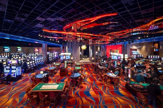 Mohaw casino gambling smoking and drinking
