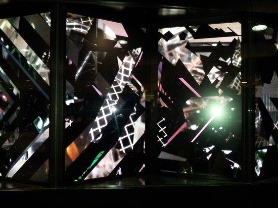 Place des Arts : Multimedia Art