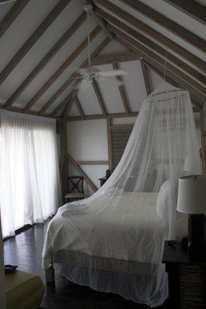 Cocobay Resort: la stanza