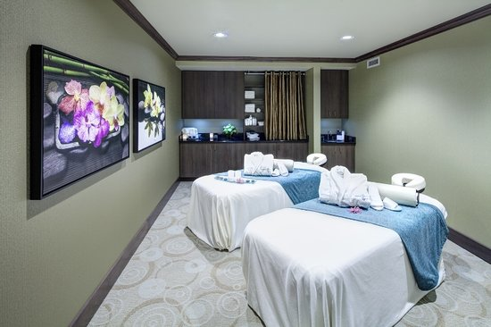 Hogansburg, Estado de Nueva York: Sweetgrass Spa