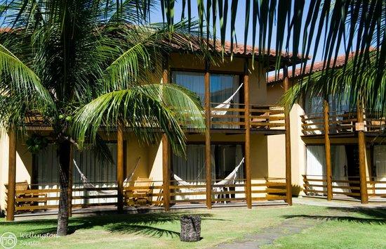 Resort La Torre: Quarto 121 se pudesse teria ele vitalicio