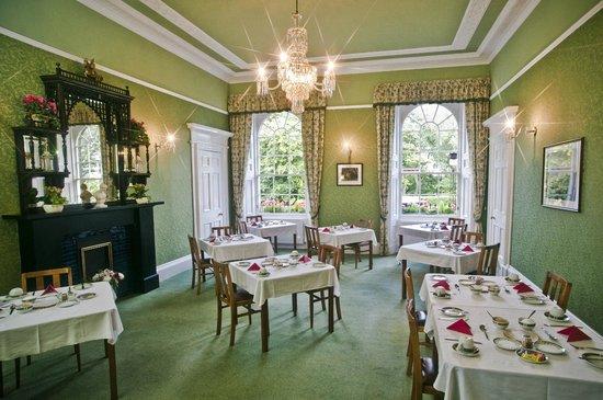 Adria house edinburgh guesthouse reviews photos for 3 royal terrace edinburgh eh7 5ab