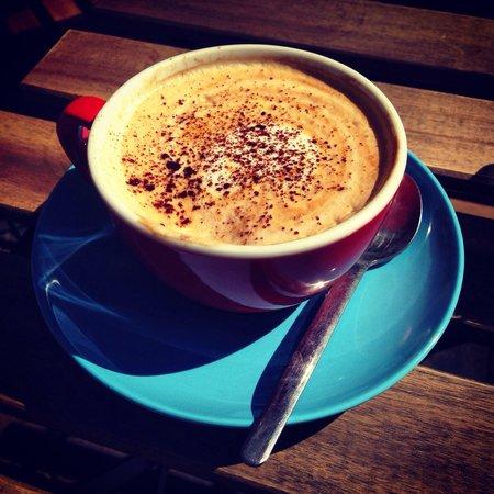 Coffee Club : Cappuccino