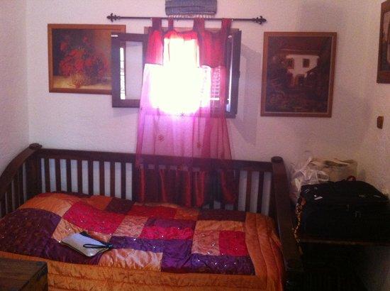 Spot Hotel: En ufak odasi bile çok sevimli :)