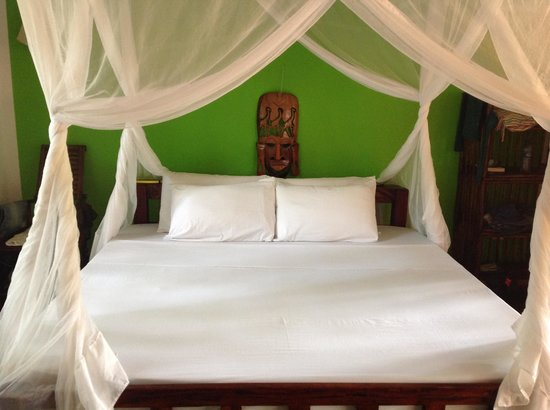 Mimi na Wewe...in Africa! : la nostra camera